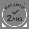 icone garantie